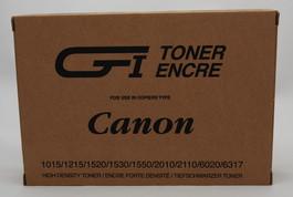 Тонер-картридж Canon NPG-1, (NP1215), 190г., Integral (11500016) Код товара 2454