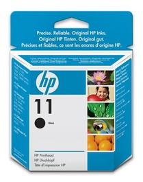 Печатающая головка HP C4810A №11, black Код товара 797