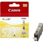 Картридж Canon CLI-521Y (2936B004), yellow Код товара 1803