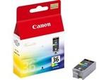 Картридж Canon CLI-36 (1511B001), color Код товара 9946