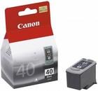 Картридж Canon PG-40 (0615B025), black Код товара 1875