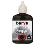 Чернила UNIVERSAL EPSON №1, BARVA, 90 г., BLACK, (EU1-445) Код товара 18036