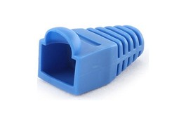 Ковпачек до конектору RJ45, Gembird, blue (BT5BL/5) *17422