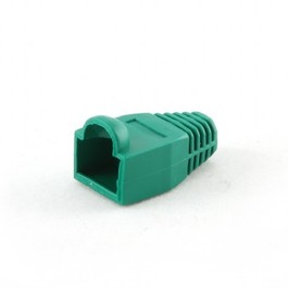 Ковпачек до конектору RJ45, Gembird, green (BT5GN/5) *17421
