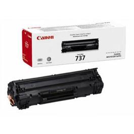 Картридж первого цикла Canon 737 / 737St / 283X Код товара 17624