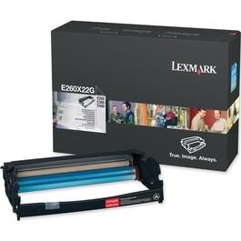 Драм-картридж Lexmark E260/360/460 (E260X22G) вскрыта упаковка Код товара 16867
