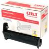 Драм-картридж OKI 43381721 (C5800/C5900), yellow Код товара 5210