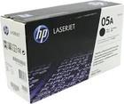 Картридж HP CE505A №05A, black Код товара 904