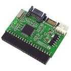 Адаптер IDE-SATA/SATA-IDE AgeStar ISSI (контроллер) Код товара 3888