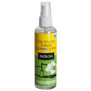 Чистящий спрей для экранов, PATRON (100 мл.) (F3-008) Код товара 18236