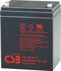 Аккумуляторная батарея 12V, 5AH, CSB (HR1221W_F2) Код товара 13158