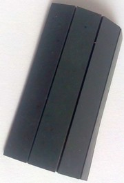 Тормозная площадка (резиновая накладка) Samsung SCX-4321/4521/ML-1610/1615/2015/2010 (JC69-00961A) *12514