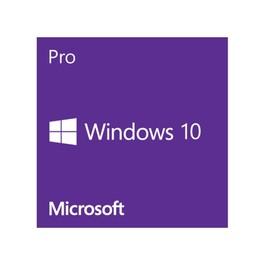 Программный продукт Microsoft Windows 10 Professional (FQC-08978), 64-bit, Ukrainian, 1pk DSP OEI DVD Код товара 18738