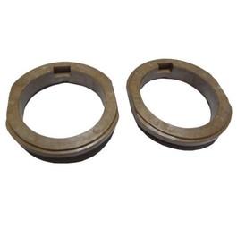 Подшипники тефлонового вала (комплект 2шт ) Minolta Di152/183, Foshan-YAT-SING (4021-5710-03-FYS) Код товара 19384