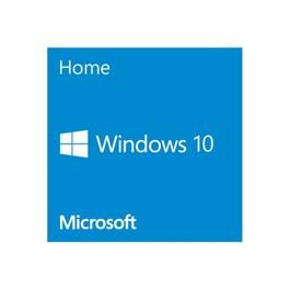 Программный продукт Microsoft Windows 10 Home (KW9-00120), 64-bit, Ukrainian, 1pk, OEM DVD Код товара 20731