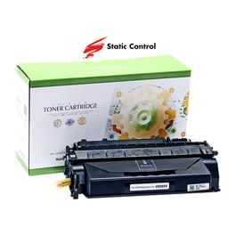 Картридж HP CE505X/Canon 719H, Static Control, black (002-01-SE505X) Код товара 21600