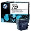 Печатающая головка HP DJ №729 (F9J81A) Код товара 24451