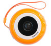 Акустична система DATEX DSM-03 orange міні гучномовець Код товара 11607