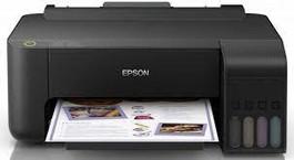 Принтер Epson Stylus L1110 (C11CG89403) Код товара 23889