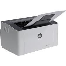 Принтер HP Laser 107a (4ZB77A) Код товара 25498