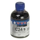 Чернила Canon BCI-24, WWM, 200 г., black, (C24/B) Код товара 1404