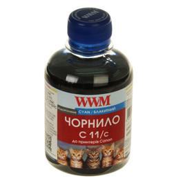 Чернила Canon CLI-521, WWM, 200 г., cyan, (C11/C) Код товара 1412