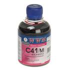 Чернила Canon CLI-8/CL-41, WWM, 200 г., magenta, (C41/M) Код товара 1409