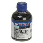 Чернила Canon PGI-5/PG-40, WWM, 200 г., black pigmented, (C40/BP) Код товара 1415