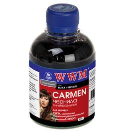 Чернила Canon Universal CARMEN, WWM, 200 г., black, (CU/B) Код товара 4817