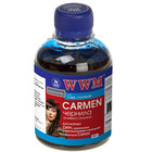 Чернила Canon Universal CARMEN, WWM, 200г., cyan, (CU/C) Код товара 4819