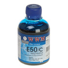 Чернила Epson Stylus Photo Universal, WWM, 200г., cyan, (E50/C) Код товара 1433