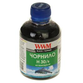 Чернила HP C8767A, WWM, 200 г., black, (H30/B) Код товара 1464