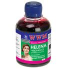 Чернила HP Universal HELENA, WWM, 200 г., magenta, (HU/M) Код товара 4835