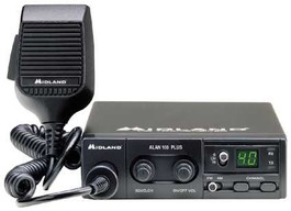 Радиостанция стационарная Alan 100+ Код товара 8177
